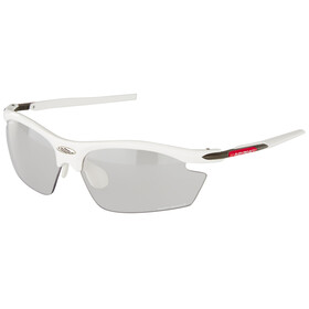 Rudy Project Rydon Glasses White Gloss/ImpactX Photochromic 2 Black